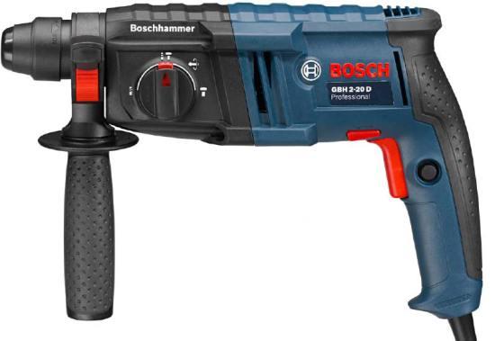 Bosch GBH 2-20D