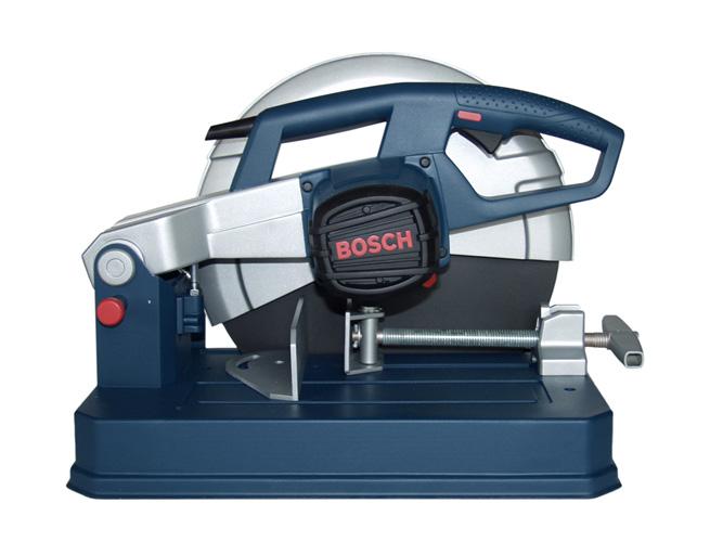 Bosch Sierra Sensitiva GCO 2000