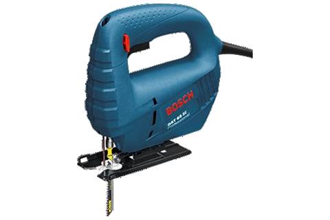 Bosch Sierra Caladora GST 65 BE