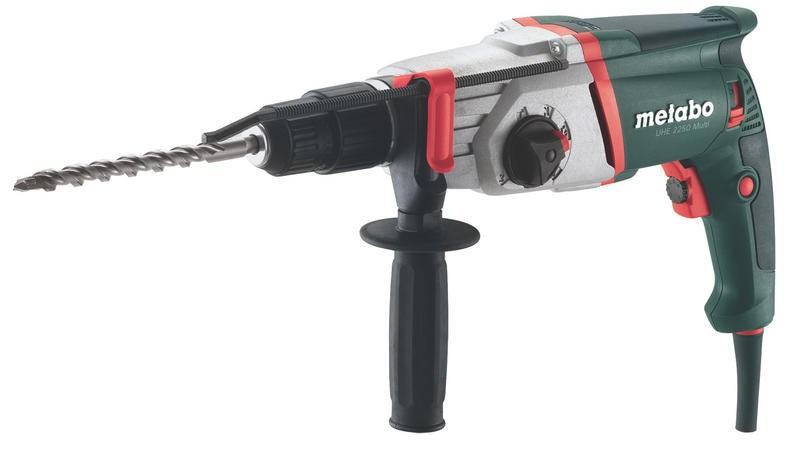 Metabo Martillo UHE 2250 MUlti