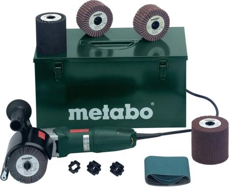 SE 12-115 Satinadora Metabo
