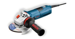 Bosch Amoladora GWS 12-125 CIE 1500w
