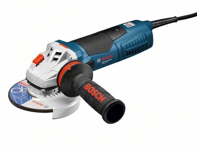Bosch Amoladora GWS 15-125 CIE 1500w