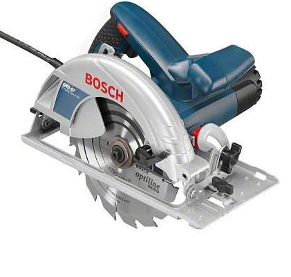 Bosch Sierra Circular GKS 67