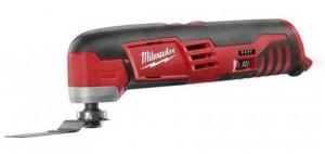 Milwaukee Multicortadora  a batería 2426_01