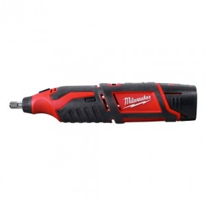 Minitorno a bateria 12v ion litio Milwaukee 2460-159A