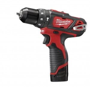 Milwaukee 2408