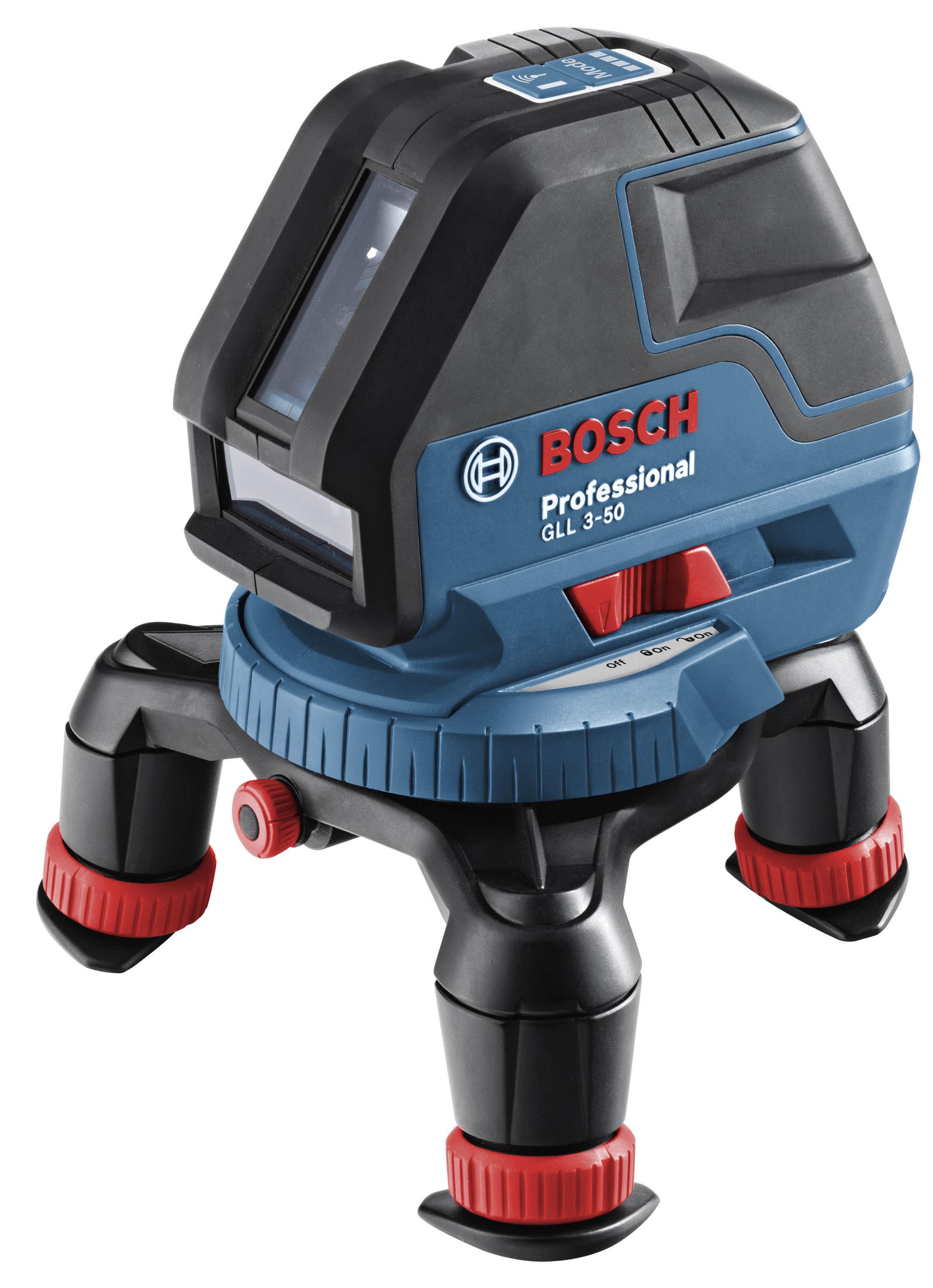 Nivel Laser de Lineas Bosch Gll 2